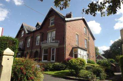 1 Bedroom Flat for sale in Lockwood, 7 Victoria Road, Wilmslow, Cheshire