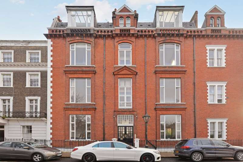 1 Bedroom Apartment Flat for sale in Thurloe Square, South Kensington SW7