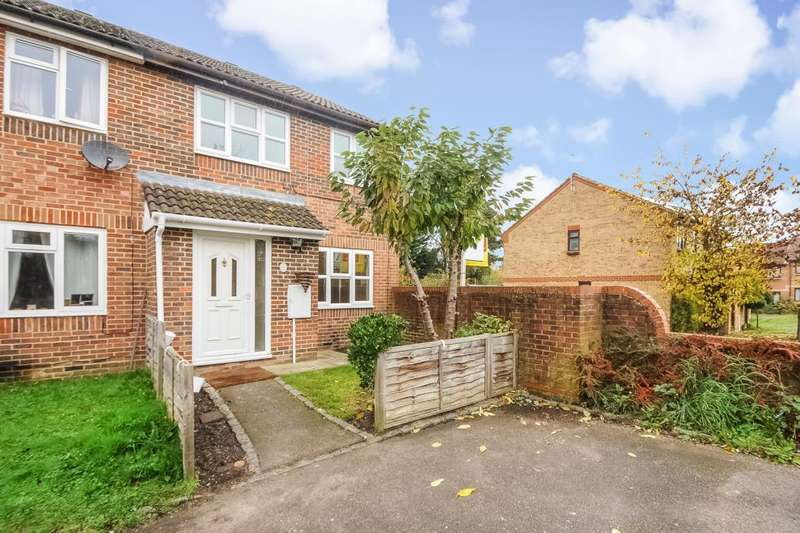 4 Bedrooms House for sale in Batcombe Mead, Bracknell, Berkshire, RG12