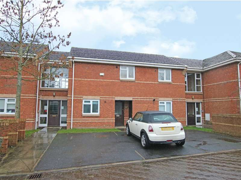 1 Bedroom Flat for sale in Dunstans Drive, Winnersh, Wokingham, Berkshire, RG41