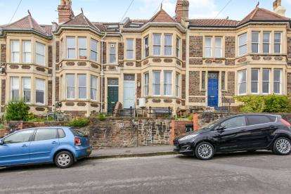 5 Bedrooms Terraced House for sale in Wolferton Road, St Andrews, Bristol, City Of Bristol