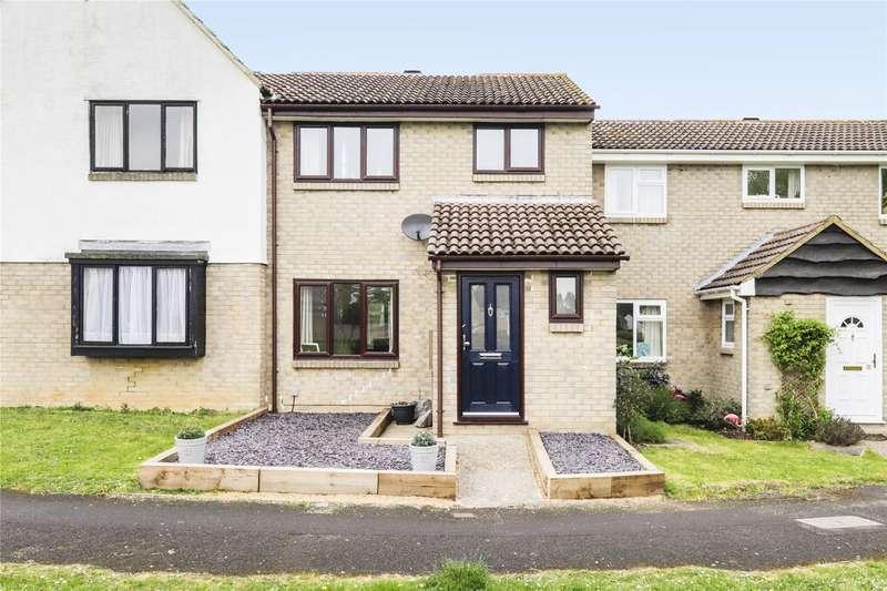 3 Bedrooms Terraced House for sale in Flamingo Close, Wokingham, Berkshire, RG41