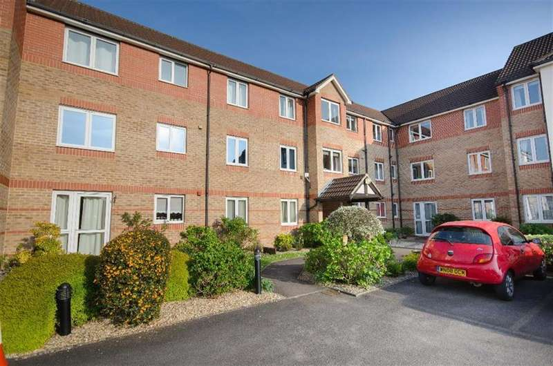 1 Bedroom Flat for sale in Park View Court, Albert Road, Staple Hill, Bristol, BS16 5HG