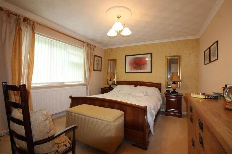 4 Bedrooms Detached House for sale in Bethel Avenue, Georgetown, Tredegar, Blaenau Gwent. NP22 3JL
