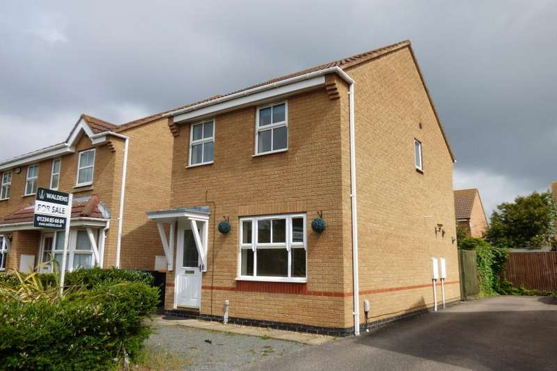 3 Bedrooms End Of Terrace House for sale in Elstow, Bedford, MK42 9FE