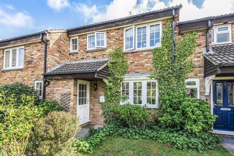 3 Bedrooms House for sale in Juniper, Bracknell, Berkshire, RG12