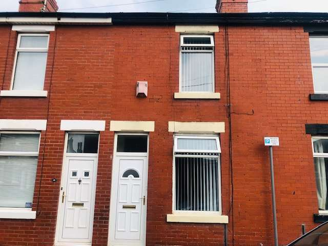 2 Bedrooms Terraced House for sale in Wilford Street, Layton, FY3 7BX