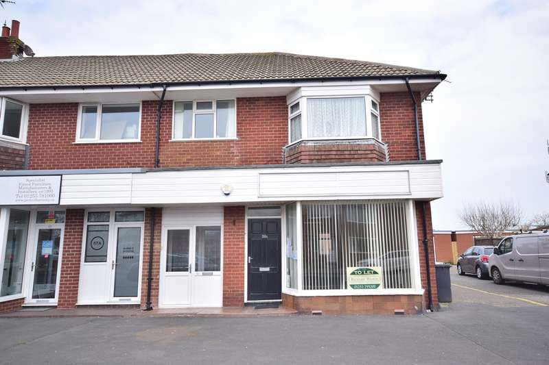 2 Bedrooms Flat for sale in Shepherd Road, Lytham St Annes, FY8