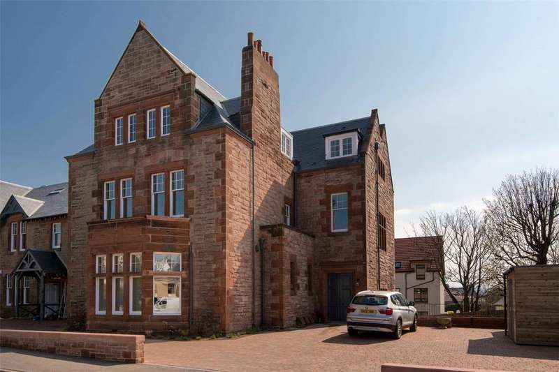 2 Bedrooms Apartment Flat for sale in Apartment 1, Archer House, Main Street, Gullane, East Lothian