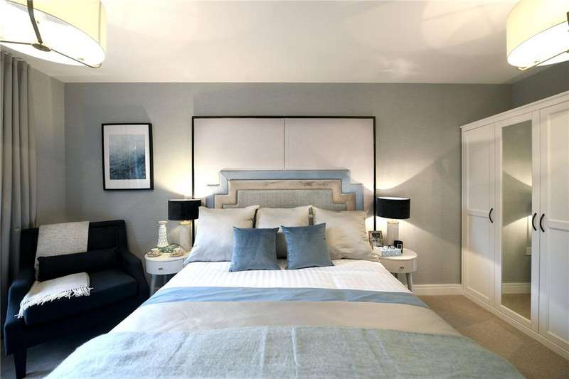 1 Bedroom Retirement Property for sale in Beechwood Grove, Albert Road, Caversham, Reading, Berkshire, RG4
