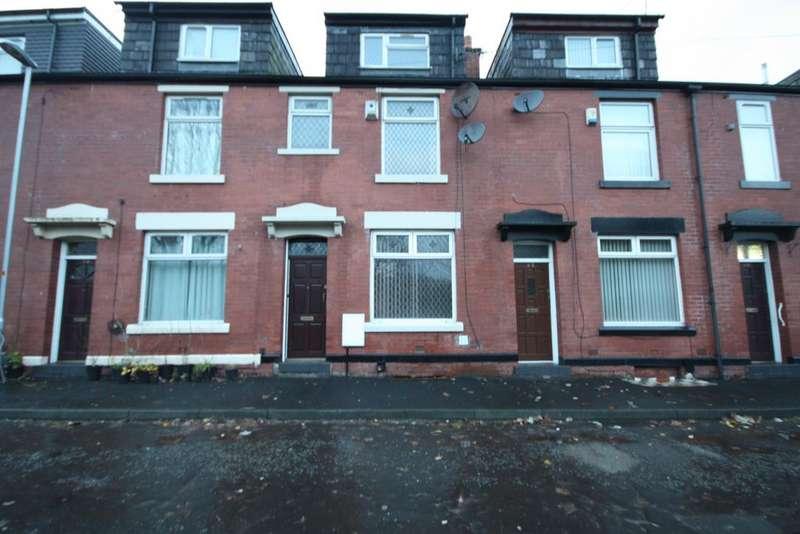4 Bedrooms Terraced House for rent in Kellet Street , Rochdale OL16