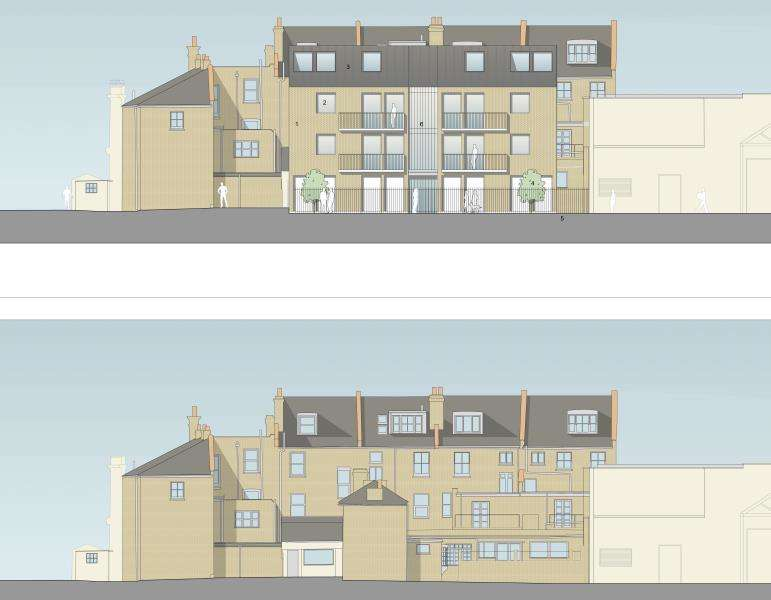 Land Commercial for sale in Essex Place, Chiswick, W4