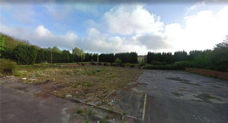 Land Commercial for sale in Kensington Terrace, Willington, Crook, DL15
