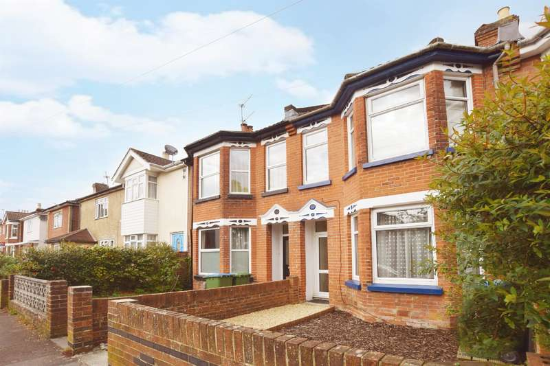 4 Bedrooms Terraced House for sale in Upper Shirley, Southampton