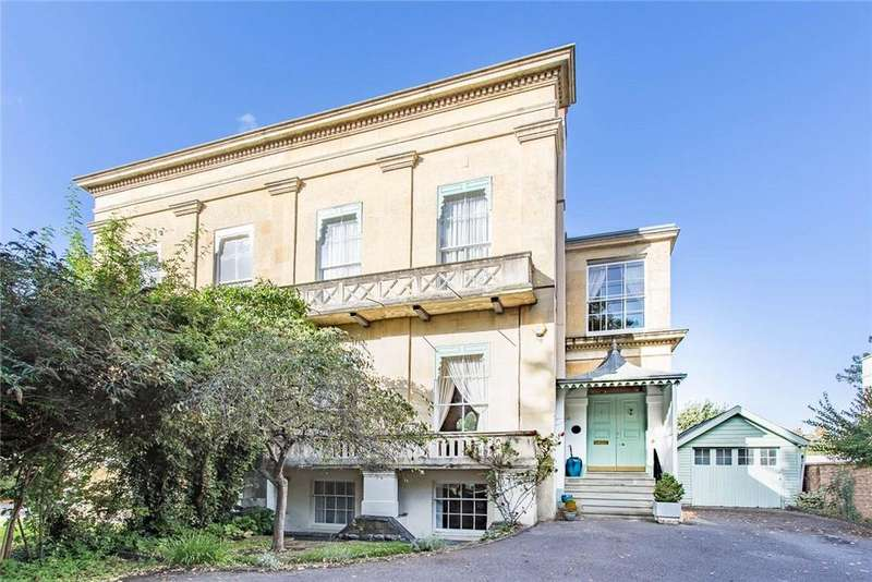 6 Bedrooms Semi Detached House for sale in Queens Road, Cheltenham, Gloucestershire, GL50