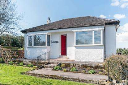 3 Bedrooms Bungalow for sale in Woodside, Ashgill