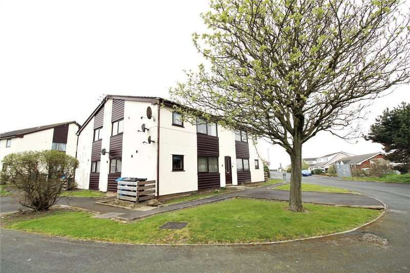1 Bedroom Apartment Flat for sale in The Hamlet, Lytham St. Annes, Lancashire, FY8