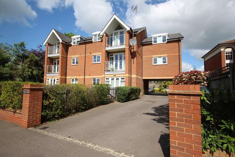 2 Bedrooms Apartment Flat for sale in Bath Road, Maidenhead