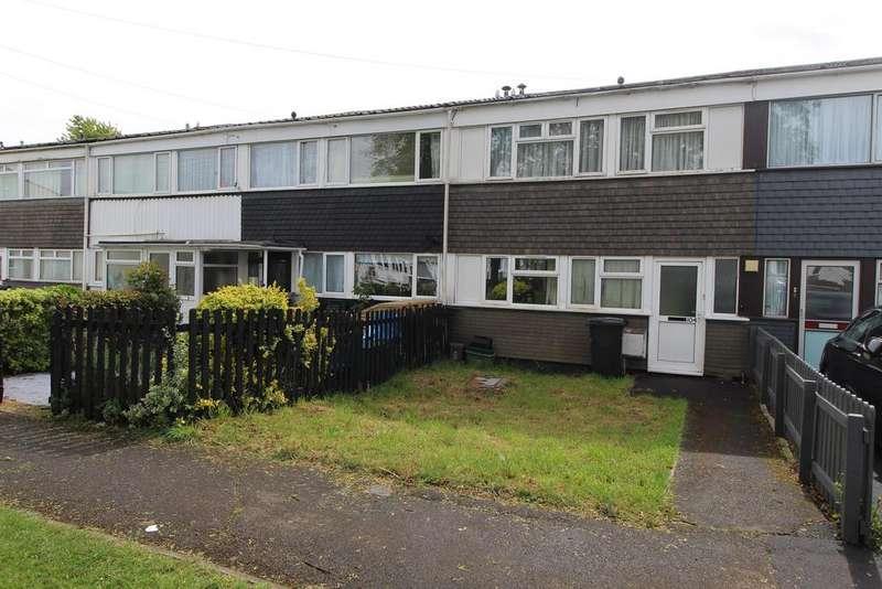 4 Bedrooms Terraced House for sale in Bifield Road , Stockwood , Bristol, BS14 8TU