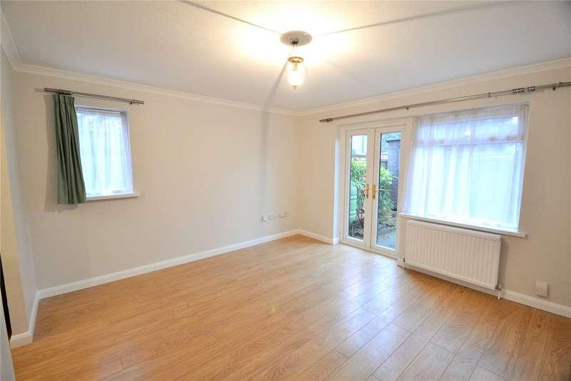 2 Bedrooms Maisonette Flat for rent in Howorth Court, Blewburton Walk, Bracknell, Berkshire, RG12
