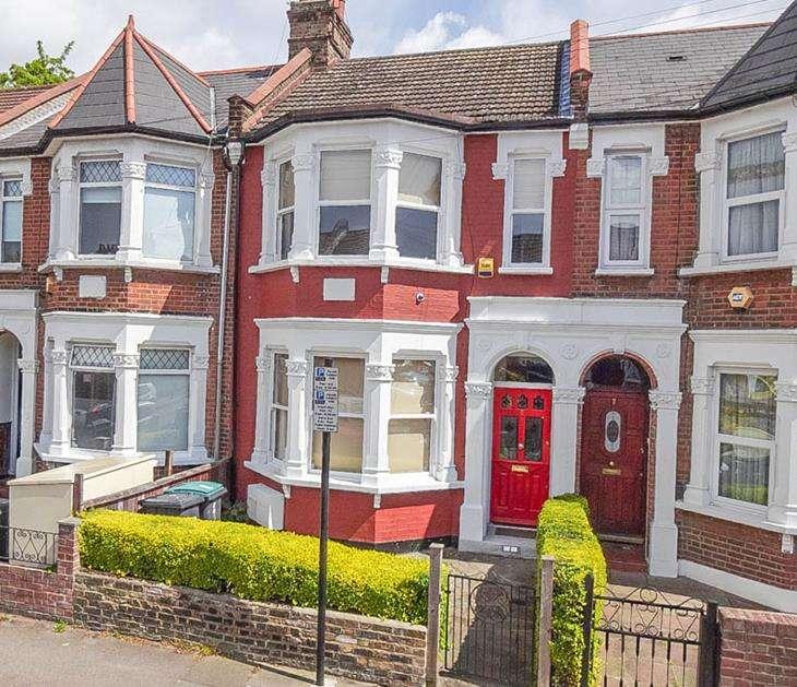 3 Bedrooms Property for sale in Broadwater Road, Tottenham, London, N17