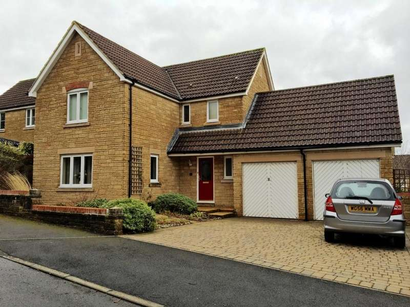 4 Bedrooms Detached House for rent in Upper Breach, South Horrington