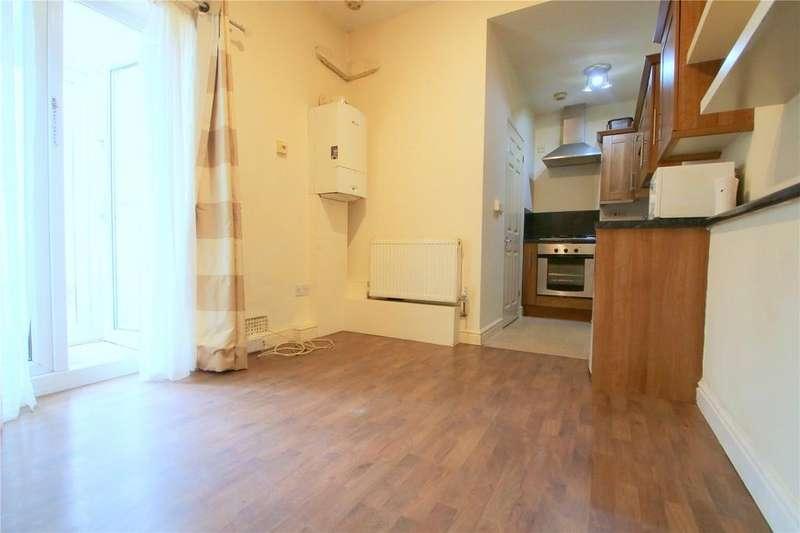 Studio Flat for sale in Bedminster Road, Bedminster, Bristol, BS3