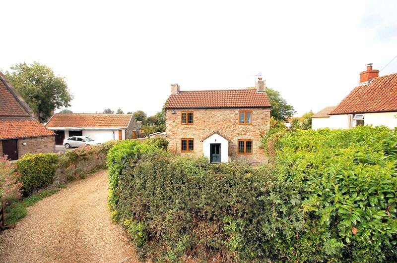 3 Bedrooms Property for sale in 1 Church Lane, Nailsea