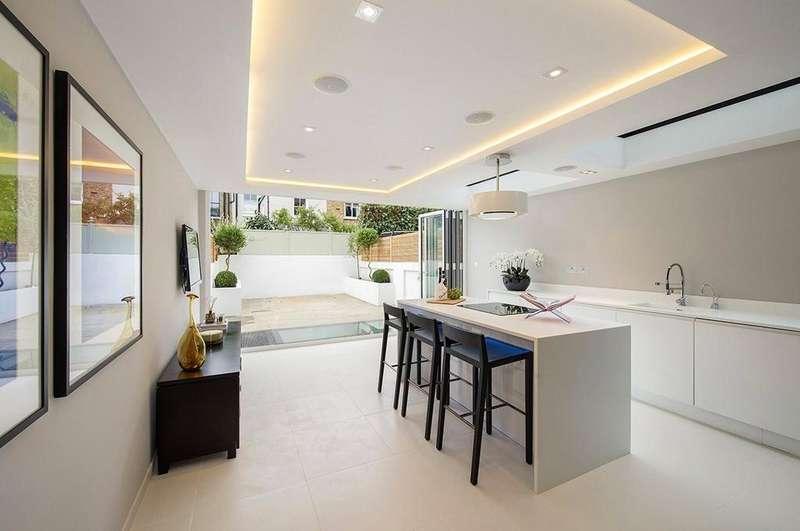 5 Bedrooms House for sale in Alderville Road, London