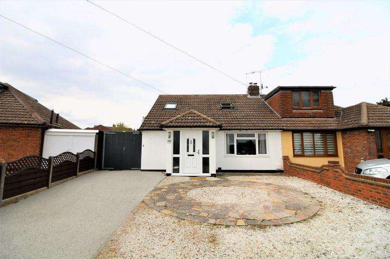 3 Bedrooms Bungalow for sale in IMMACULATE Extended Bungalow On Manor Road, CADDINGTON