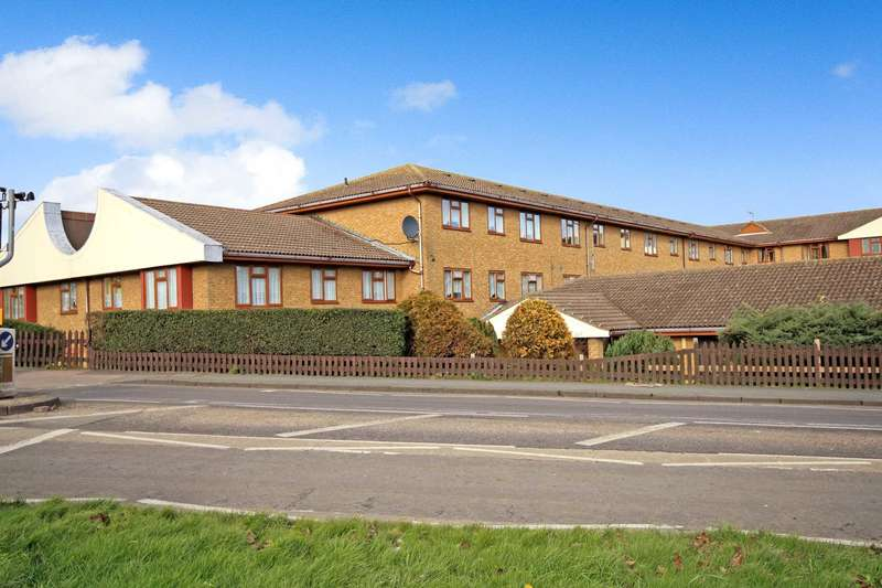 2 Bedrooms Retirement Property for sale in Allington Court, Billericay