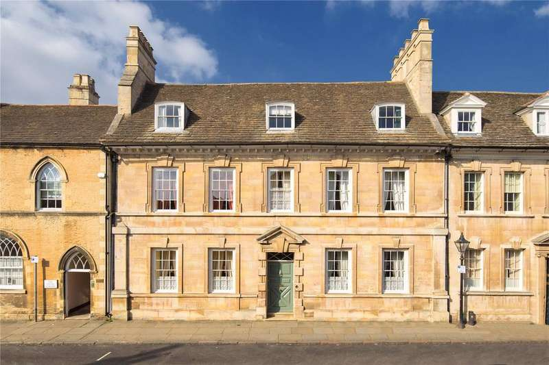 6 Bedrooms House for sale in St Mary's Street, Stamford
