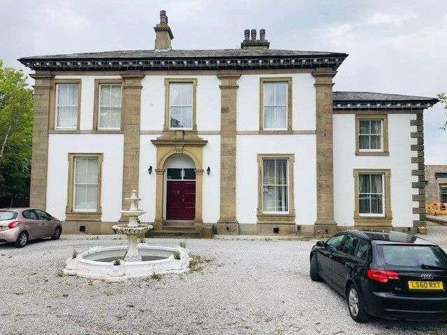 Property for sale in 548 Preston Old Road, Blackburn, BB2 5NL