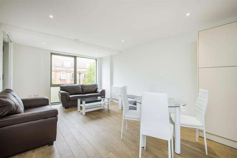 2 Bedrooms Flat for sale in Palm House, Vauxhall Street, Nine Elms, London, SE11