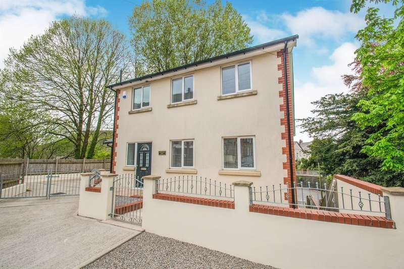 3 Bedrooms Detached House for sale in Field Street, Tonypandy