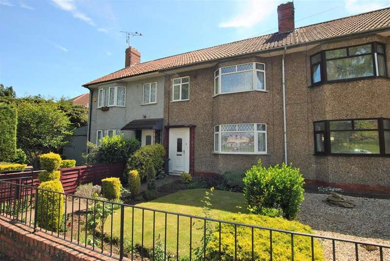 3 Bedrooms Terraced House for sale in Oakdale Road, Bristol