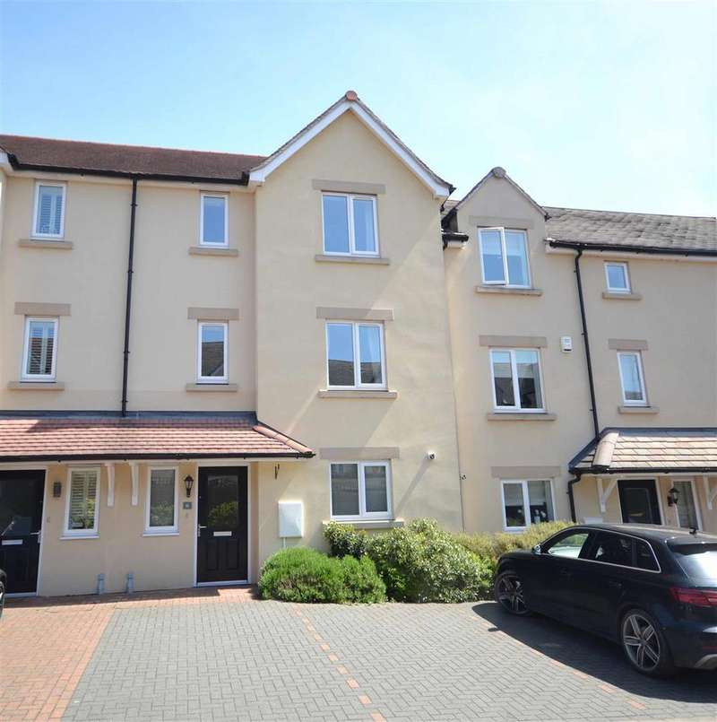 3 Bedrooms Town House for sale in Bowman Mews, Stamford