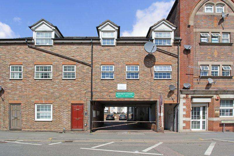 1 Bedroom Apartment Flat for sale in John Street, Luton