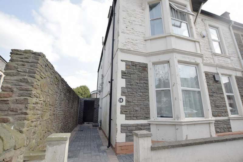 8 Bedrooms House Share for rent in Hinton Road, Fishponds, Bristol