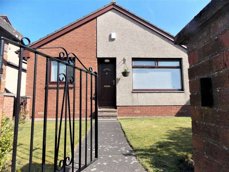 3 Bedrooms Detached Bungalow for sale in Bonnyrigg Place, Dundee DD4