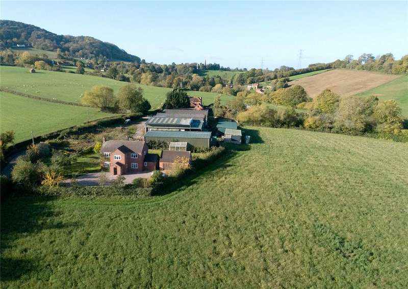 4 Bedrooms Farm Commercial for sale in Worcestershire