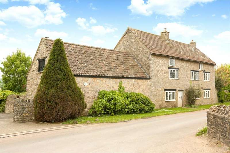 4 Bedrooms House for sale in Washingpool Hill Road, Tockington, Bristol, BS32