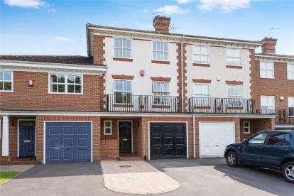 4 Bedrooms House for sale in Regency Mews, Beckenham