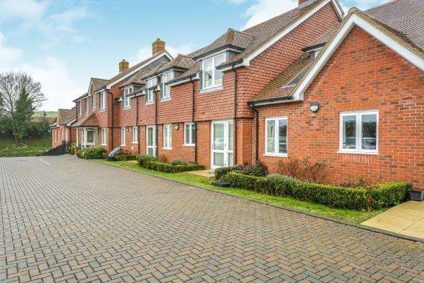 1 Bedroom Retirement Property for sale in Station Road, Petworth, West Sussex
