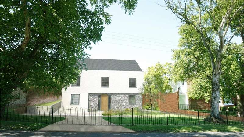 Land Commercial for sale in The Street, Kingston, Canterbury
