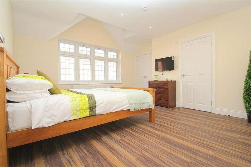 House Share for rent in High Street, Burnham, Buckinghamshire