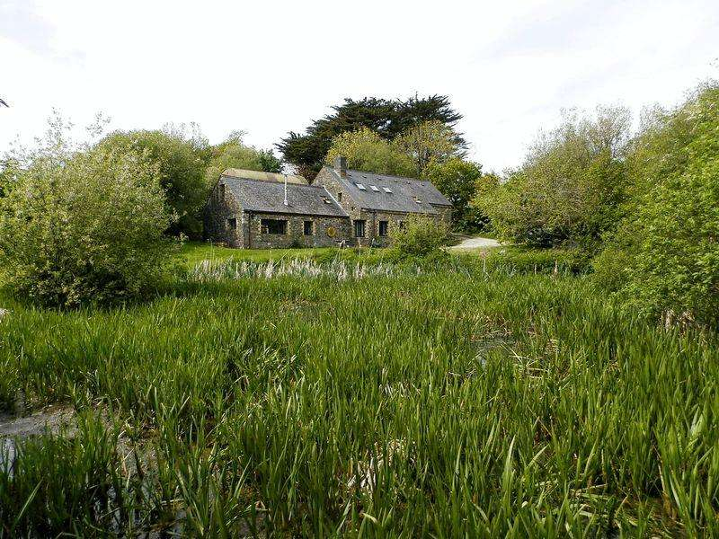 3 Bedrooms Detached House for sale in Cei Bach, Llanarth