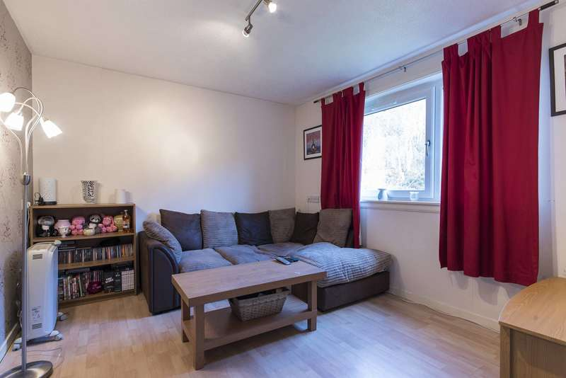 1 Bedroom Flat for sale in Dubford Park, Bridge of Don, Aberdeen, Aberdeenshire, AB23 8GH