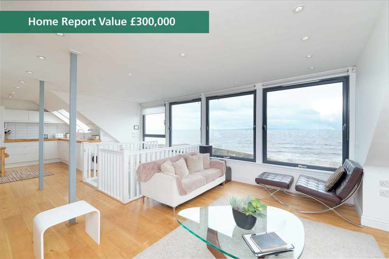 5 Bedrooms Detached House for sale in South Street, Port William, Dumfries and Galloway, DG8 9SG