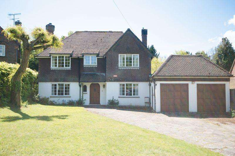 6 Bedrooms Detached House for sale in Beech Hill, Canterbury